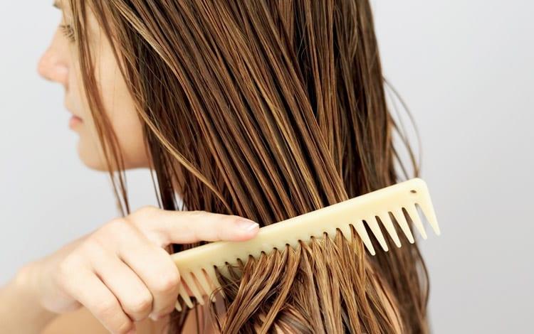 Conheça as causas da sua queda de cabelo e o que pode fazer para a atenuar