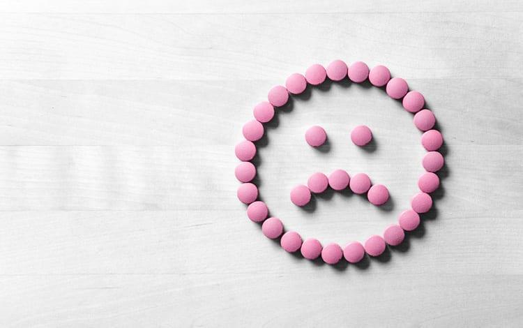 São o principal fármaco utilizado para tratar da depressão. Conheça os antidepressivos mais usados e saiba em que casos são indicados