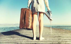 O que tem de fazer para conseguir desligar do trabalho durante as férias e descansar.