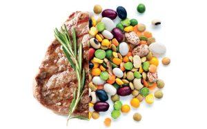 reducitarianismo: um novo tipo de alimentação