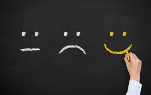 Quando for escolher um psicólogo, certifique-se que ele é membro efetivo da ordem dos psicólogos.