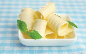 Manteiga ou margarina? A segunda opção é nutricionalmente mais vantajosa