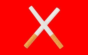 Persistência e força de vontade são fatores-chave quando se pretende parar de fumar
