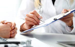 A relação médico-doente é essencial para a saúde do paciente