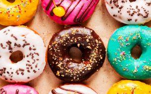 7 formas simples de resistir ao açúcar