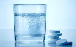 É verdade que a toma diária de uma aspirina faz bem ao coração?