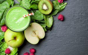 Dieta detox para emagrecer após as festas
