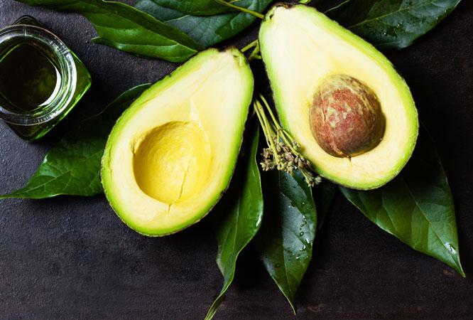 12. Aposte nos ácidos gordos monoinsaturados