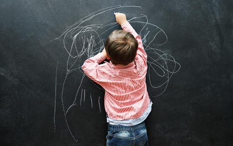 Como educar um filho teimoso
