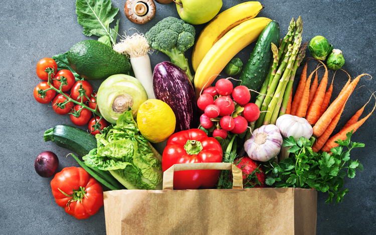 Dieta volumétrica: comer mais, pesar menos