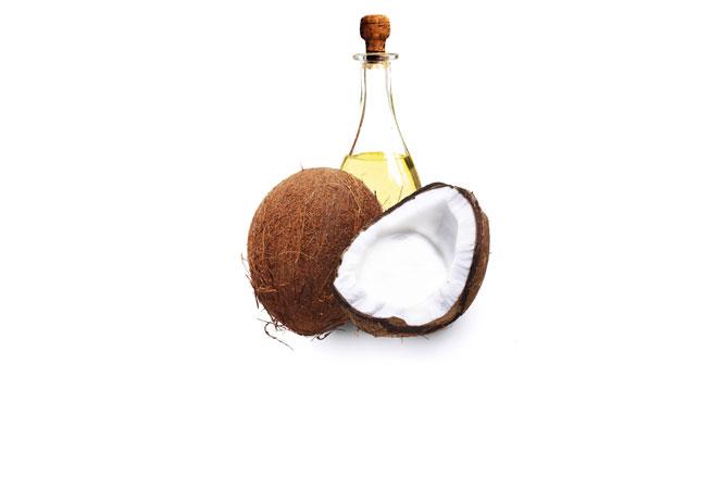 Manteiga de coco virgem extra