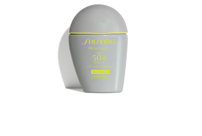 Sports BB (30 ml) - Shiseido