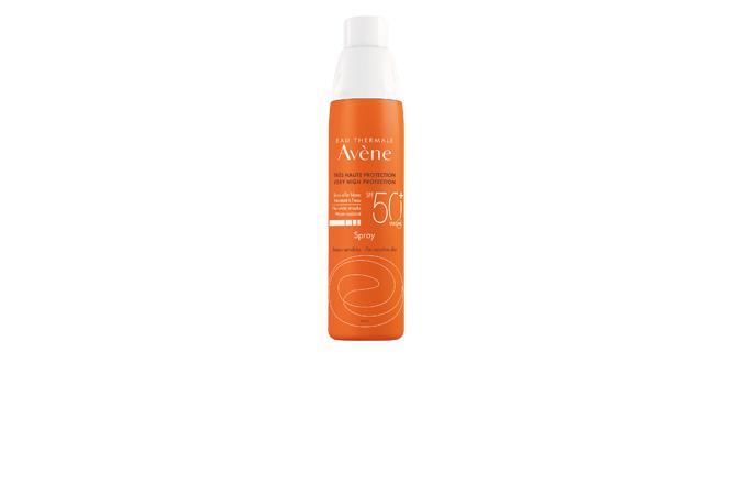 Spray SPF 50  (200 ml)