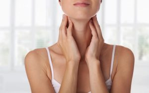 Nódulos no pescoço: será cancro da tiroide?