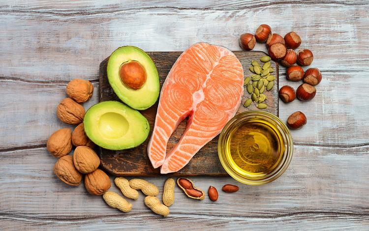 comer gordura perder peso