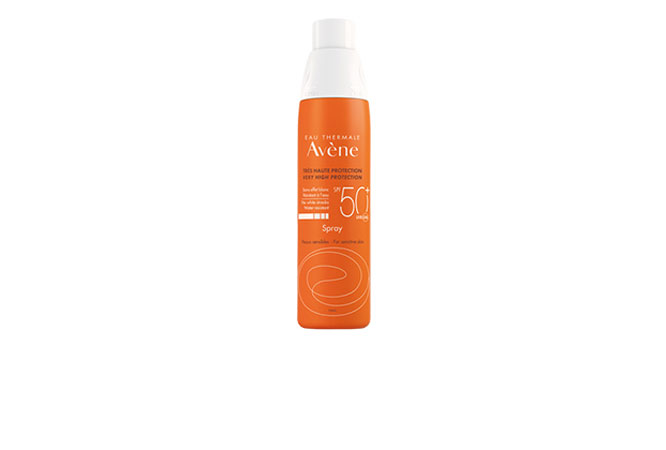 Spray SPF 50 + (200 ml)