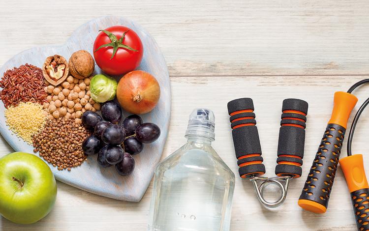 Dieta ou exercício físico: O que emagrece mais