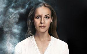 os efeitos do tabaco e doenças de pele