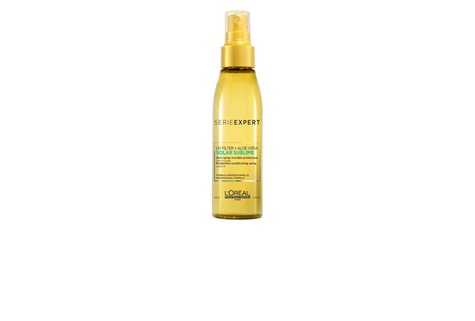 Solar Sublime Tratamento em Spray Invisível (125 ml) – L'Oréal Professionnel