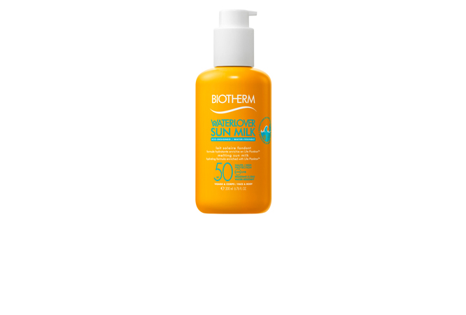 Waterlover Sun Milk (200 ml) – Biotherm