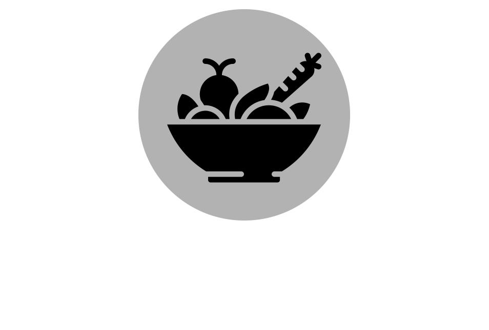 Ingira vegetais