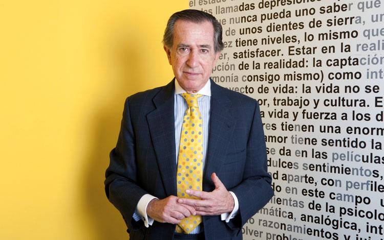 Enrique Rojas: Ansiedade