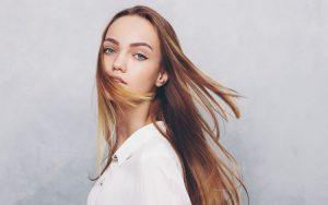 cuidados para dar volume aos cabelos finos