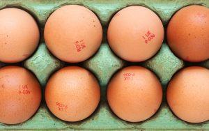 código dos ovos