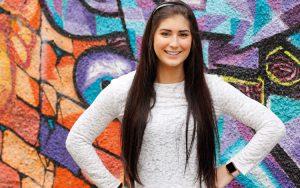 Inês Abrantes: «A diabetes ajudou-me a dar o devido valor à vida»