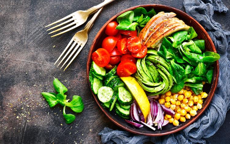 flexitarianismo: vegetariano às vezes