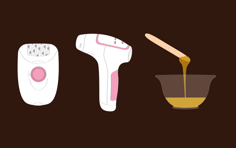 Depilação genital: a sua saúde corre riscos?