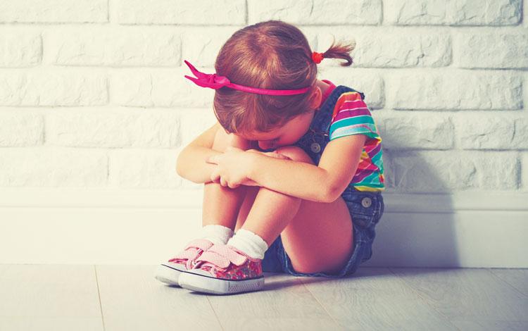 depressão infantil como tratar