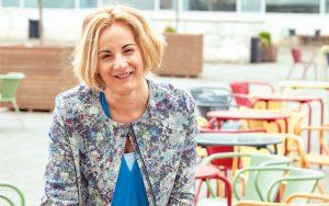 Maria José da Silveira Núncio, socióloga: «A família constrói-se todos os dias»