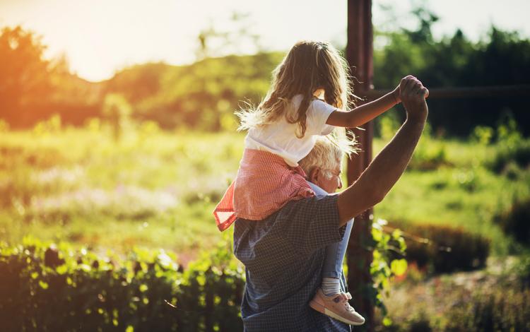 programas para avós e netos