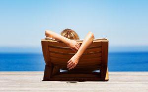 Como tratar uma queimadura solar