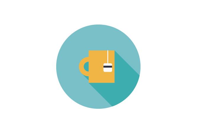 Evite a cafeína à tarde