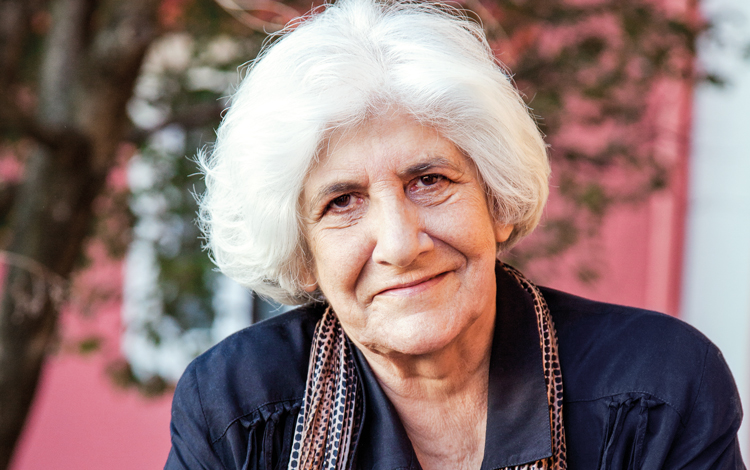 insónia: grande entrevista com Teresa Paiva: «A privação do sono é como a cocaína»