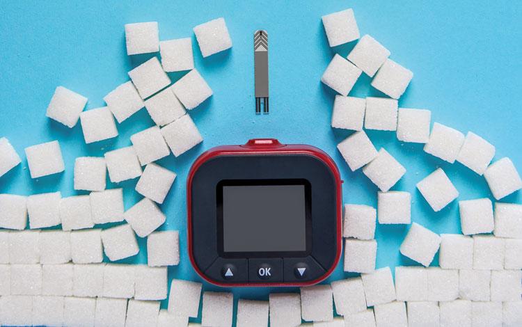 Tecnologias para a diabetes