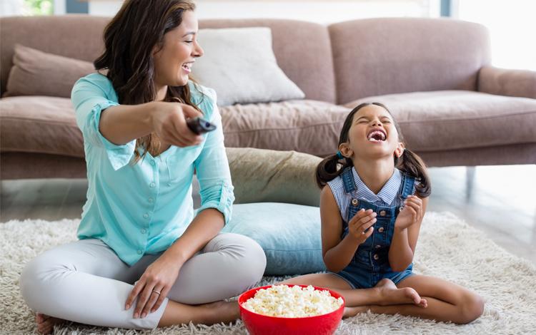 COVID-19: Como gerir o isolamento com crianças
