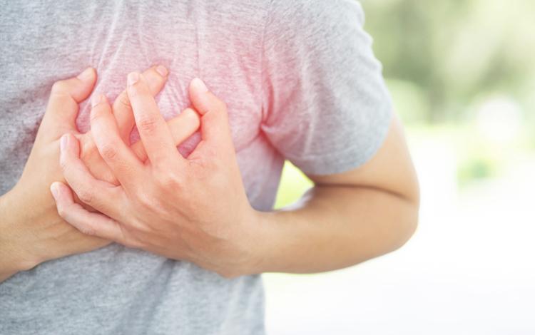 Problemas cardiovasculares: 7 sinais que não deve ignorar