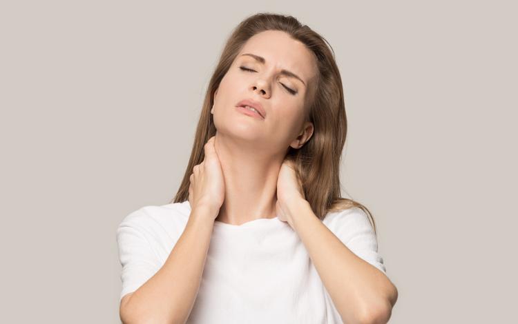 Dor crónica: quando a dor não passa