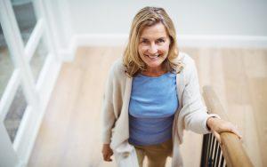 Prevenir quedas para prevenir fraturas