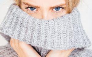 Como cuidar da pele no inverno