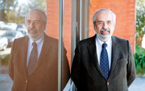 Parkinson: Alexandre Castro Caldas, médico neurologista