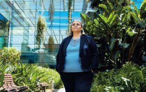 Grande entrevista a Fátima Cardoso: «Ninguém quer ouvir uma história triste»