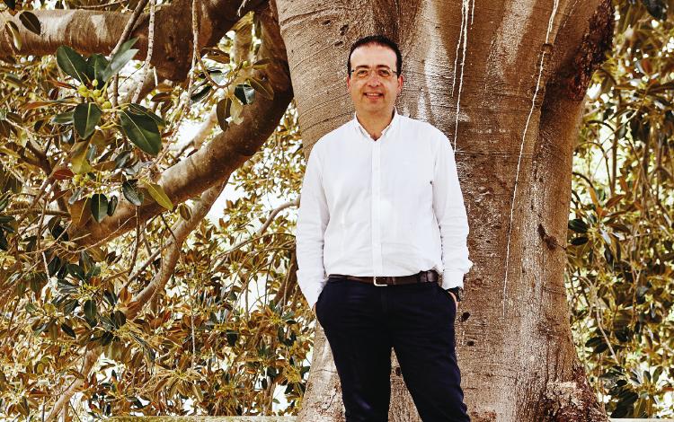 Nuno Caroça: «Dar sangue é um ato extraordinário»