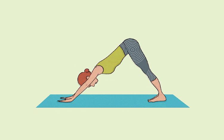Exercícios anti-stress