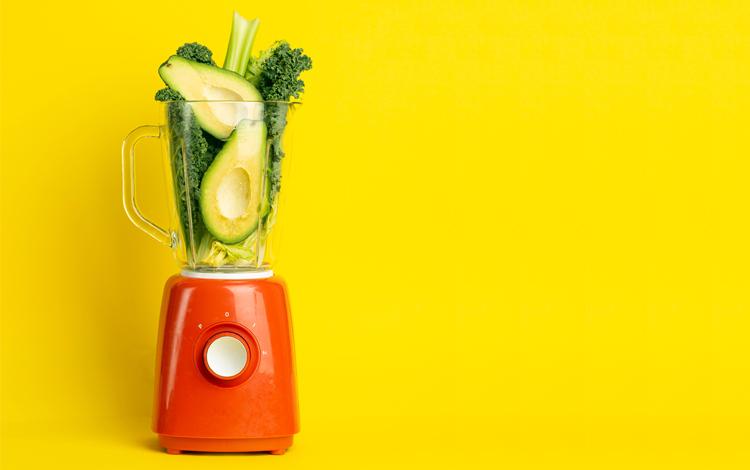 Sumos detox: guia para desintoxicar o organismo