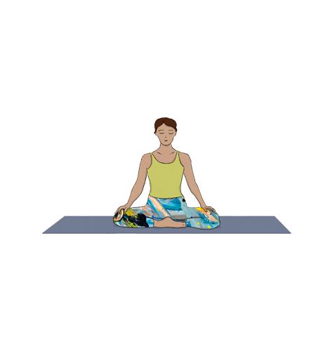 Exexrcícios para dormir bem: Respire