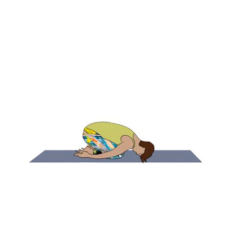 Exexrcícios para dormir bem: Postura da criança